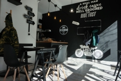 Barber Shop Szeged & Cafe