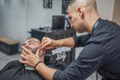 Barber Shop Szeged- Beard trim